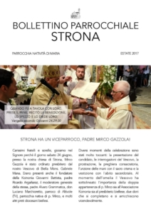 thumbnail of Bollettino Strona – Estate 2017_web