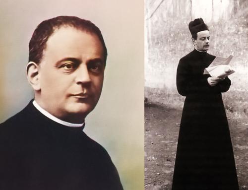 """Giornata """"Amici di don Oreste Fontanella"""""""