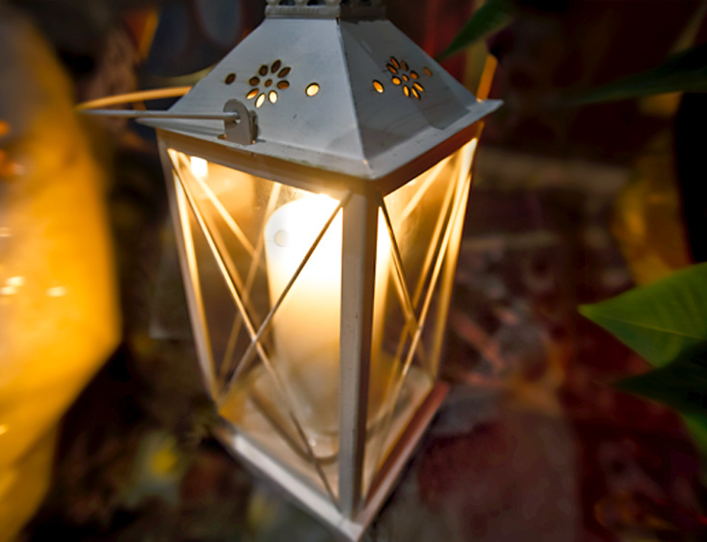 La Luce di Betlemme a Strona e a Veglio