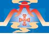 Koinonia Giovanni Battista – Oasi di Biella Logo