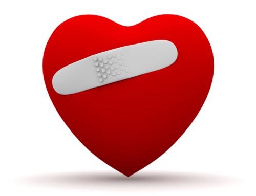 La guarigione del cuore