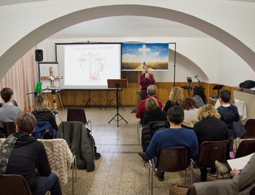 Una nuova esperienza dell'Amore di Dio – Corso Filippo a Torino