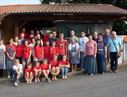 Festa di San Giovanni Battista a Veglio