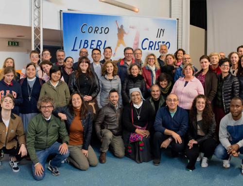 La vera libertà – Corso liberi in Cristo a Torino