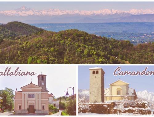 Nuova amministrazione parrocchiale di Camandona e Callabiana