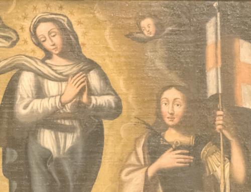 Festa di San Dionisio e Peregrinatio Mariae a Veglio