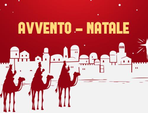Calendario di Avvento e Natale