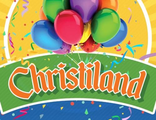 Christiland – Festa dei bambini e delle famiglie