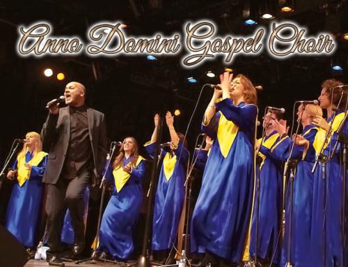 Concerto Gospel a Strona – Anno Domini Gospel Choir