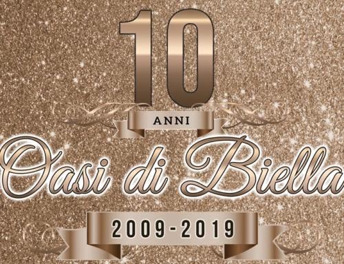 10 ANNI – Anniversario della Koinonia Giovanni Battista – Oasi di Biella