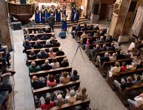 Festa dei 10 ANNI della Koinonia Giovanni Battista – Oasi di Biella