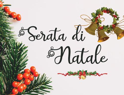 Serata di Natale con l'oratorio KBiella