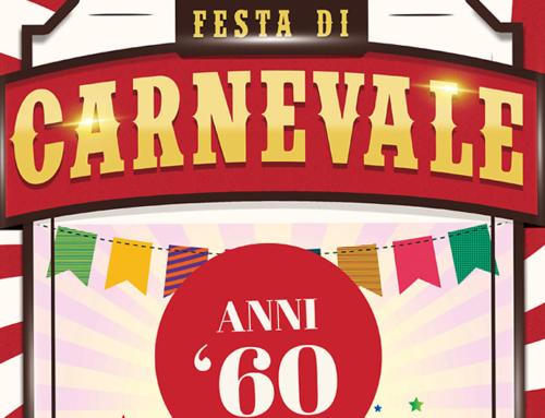 Festa di Carnevale con l'oratorio KBiella